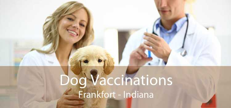 Dog Vaccinations Frankfort - Indiana