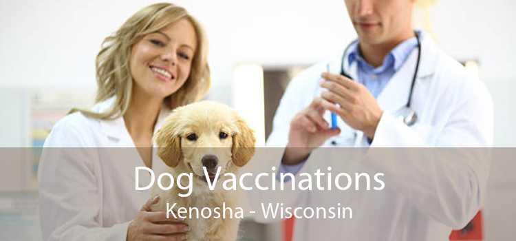 Dog Vaccinations Kenosha - Wisconsin