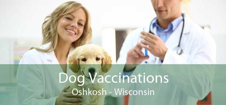Dog Vaccinations Oshkosh - Wisconsin