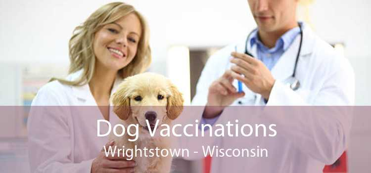 Dog Vaccinations Wrightstown - Wisconsin
