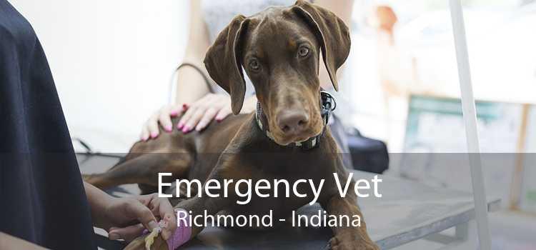 Emergency Vet Richmond - Indiana