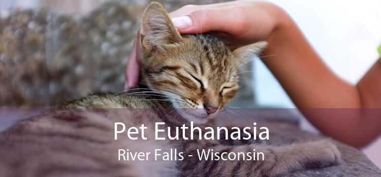 Pet Euthanasia River Falls - Wisconsin