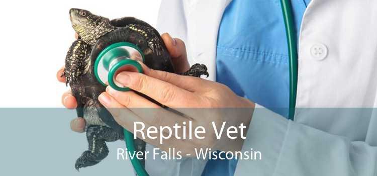 Reptile Vet River Falls - Wisconsin