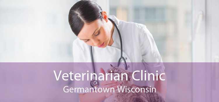 Veterinarian Clinic Germantown Wisconsin